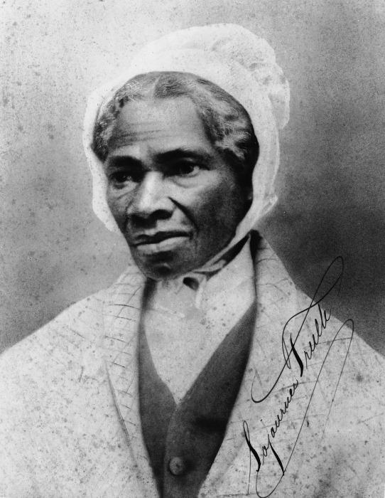 Image: Sojourner Truth
