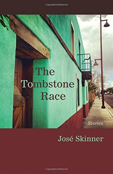 """The Tombstone Race"" by Jos? Skinner"