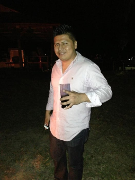 Image: Miguel Angel Honorato was killed in the Orlando nightclub shooting