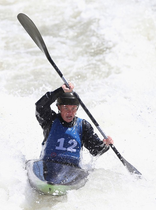 Canoe / Kayak US National Team Trials - Day 2