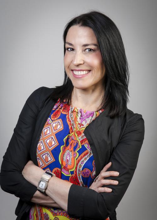 Arlene Davila
