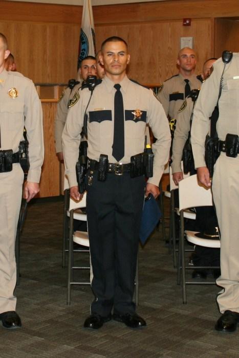 Hatch Police Officer Jose Chavez