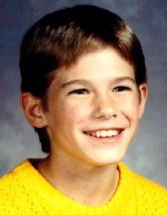 IMAGE: Jacob Wetterling
