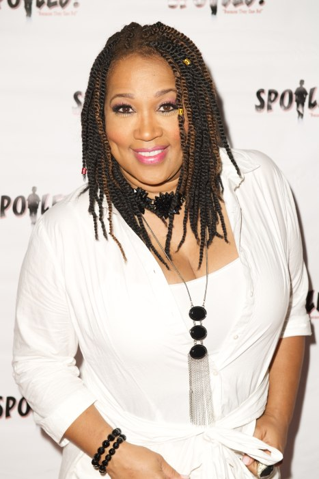 "3rd Annual ""Face of Spoiled!"" Hosted By Kym Whitley"