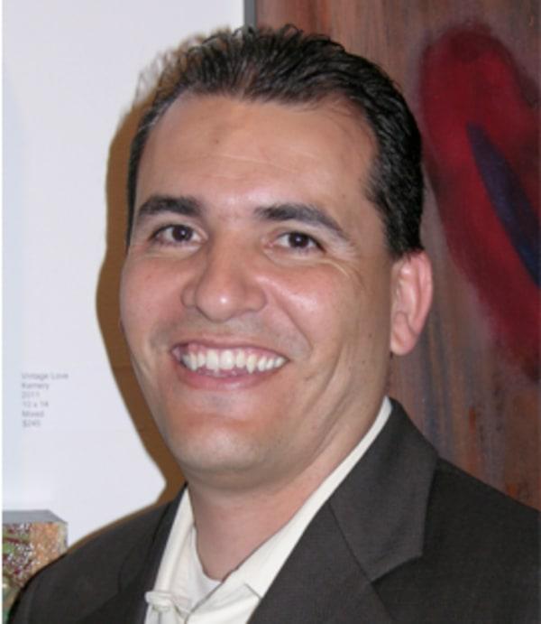 Jose Moreno of California State University Long Beach.