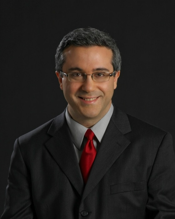 Thomas A. Saenz, President and General Counsel, MALDEF.