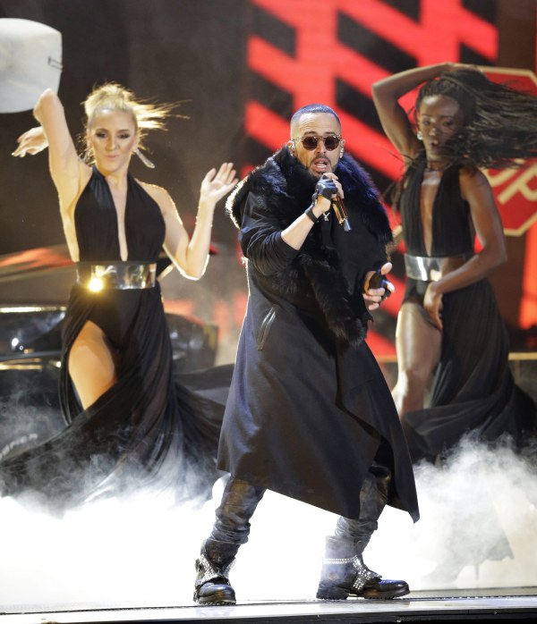 Image: 17th Annual Latin Grammy Awards - Ceremony
