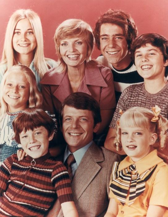 Image: The Brady Bunch