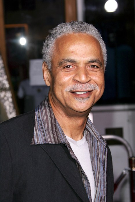 Image: Ron Glass in 2005
