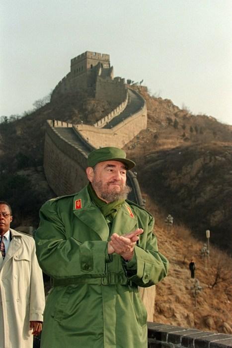 Image: Fidel Castro
