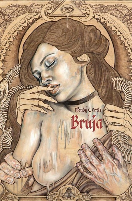 Wendy C. Ortiz, Bruja, Civil Coping Mechanisms.