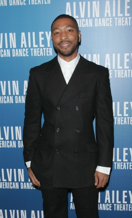 Alvin Ailey American Dance Theater Opening Night Gala