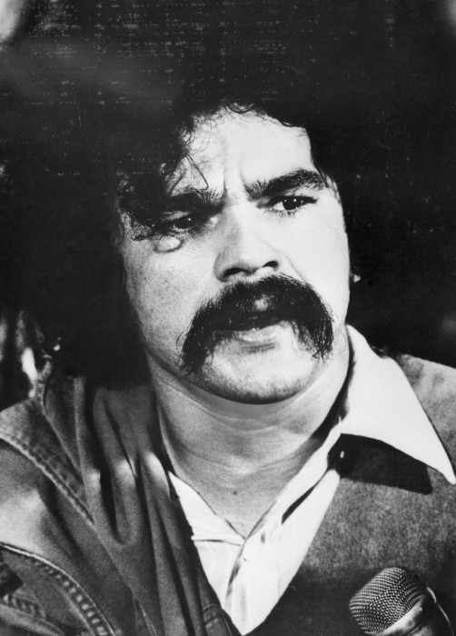 Oscar Lopez-Rivera, known as a high-ranking FALN officer and another member of the Puerto Rican terrorist group were arrested in Glenview, IL, May 29th.