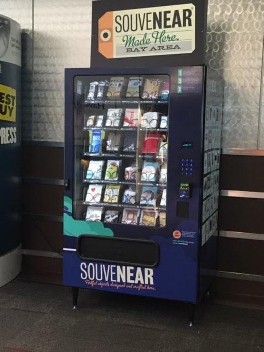 vending machine news