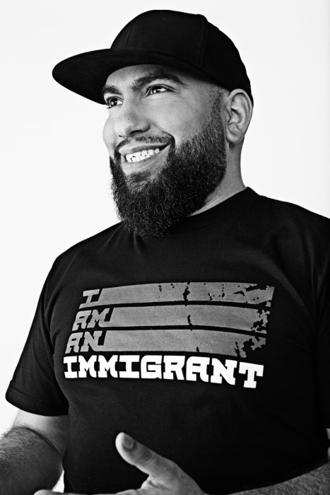 Daniel Leon-Davis, the Senior Creative Director at SOZE