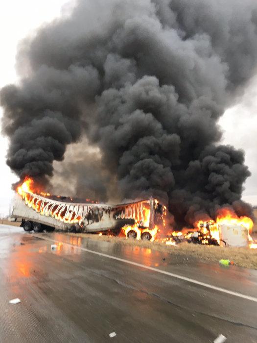 IMAGE: Nebraska accident