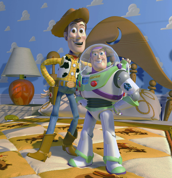 IMAGE: Toy Story 4