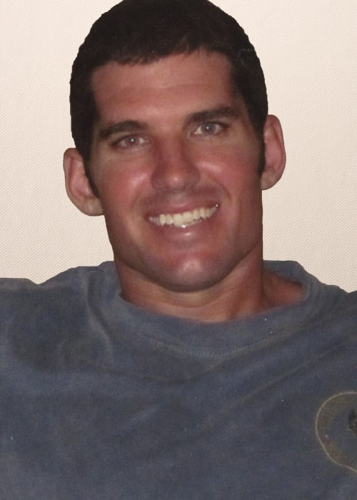 "Image: Chief Petty Officer William ""Ryan"" Owens."