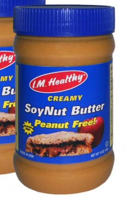 Image: SoyNut Butter