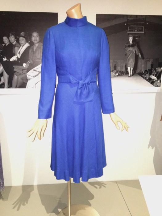 Image: Eunice Johnson Dress
