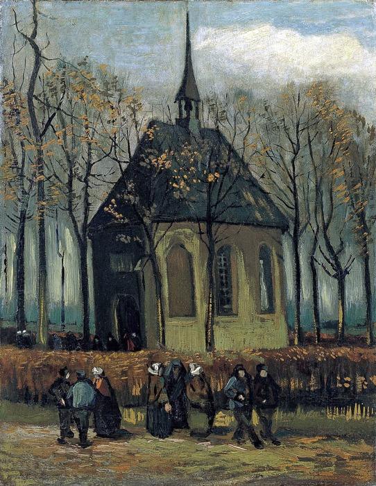 Image: Van Gogh