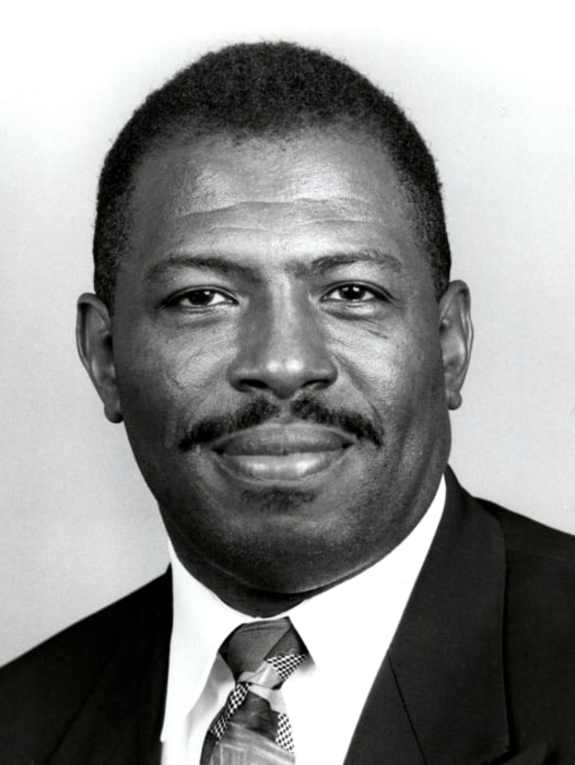 Image: Cook County Associate Judge Raymond Myles