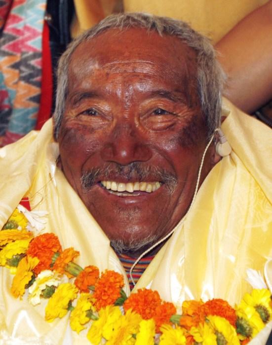 Image: Min Bahadur Sherchan