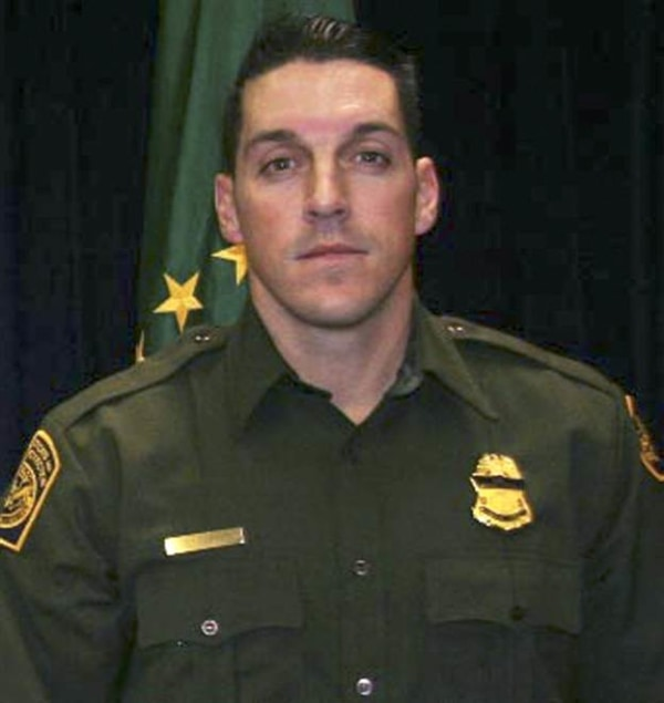 IMAGE: Brian Terry