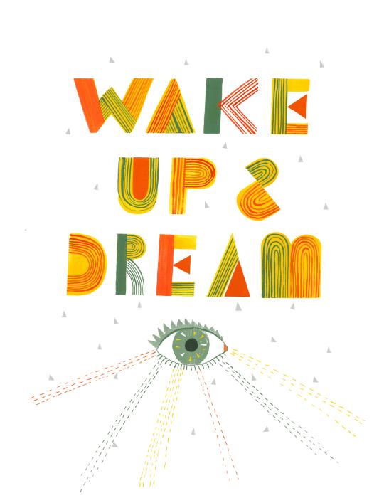 Image: Creative Pep Talk Ilustration