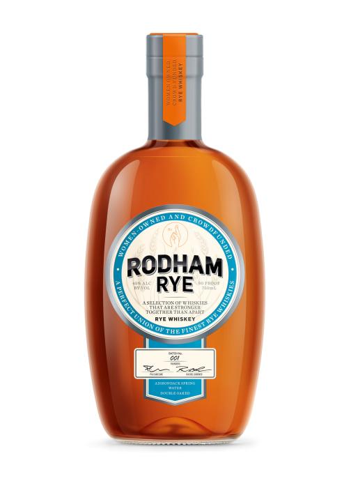 Image: Rodham Rye