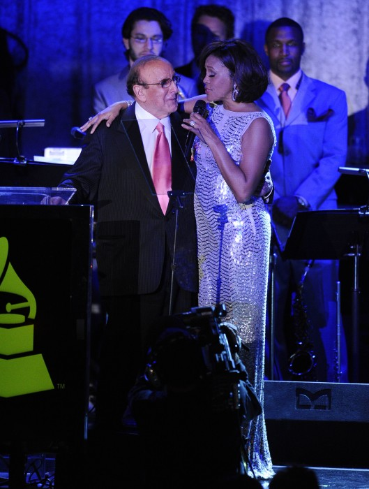 2011 Pre-GRAMMY Gala And Salute To Industry Icons Honoring David Geffen - Show