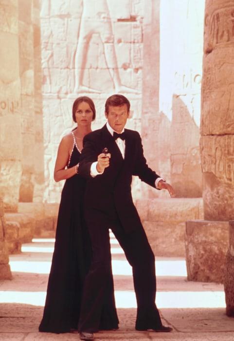 Sir Roger Moore, 'James Bond' Actor, Dies at 89 After Cancer Battle