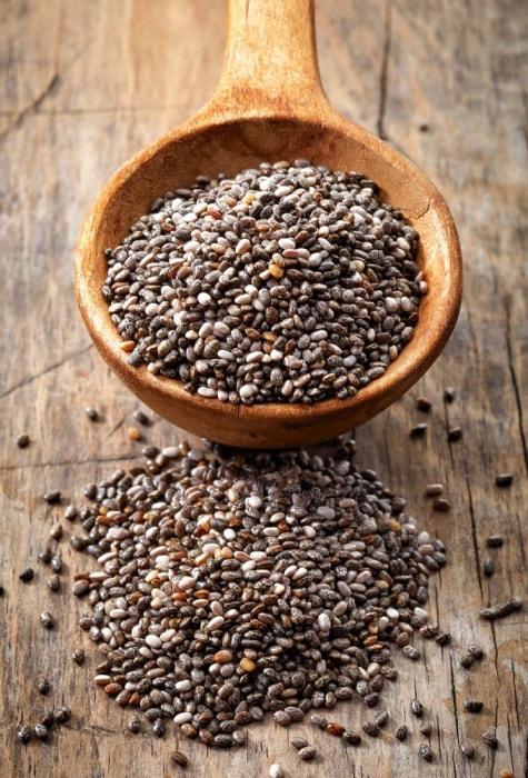 Image: Chia Seeds