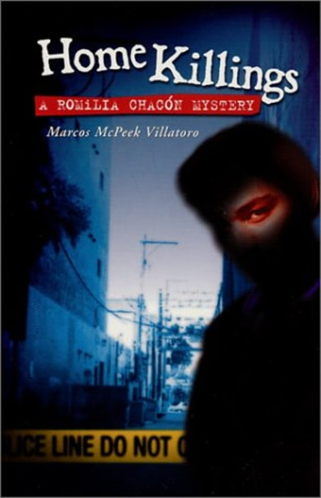 Image: Home Killings Book