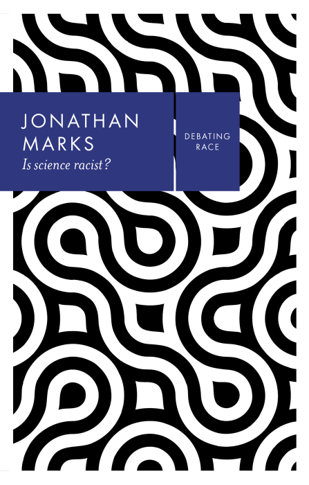 Image: Jon Marks Book Cover