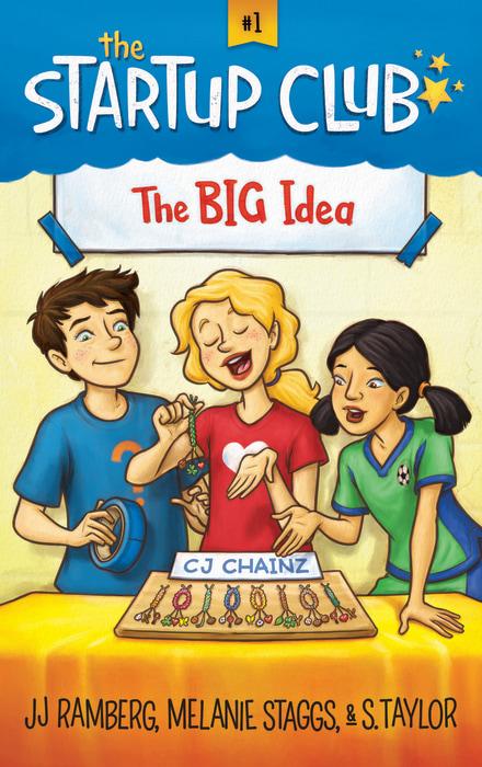 Kids, business, finance, savvy, kidpreneur