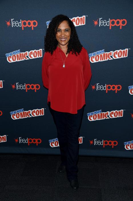 New York Comic Con - Season 2016