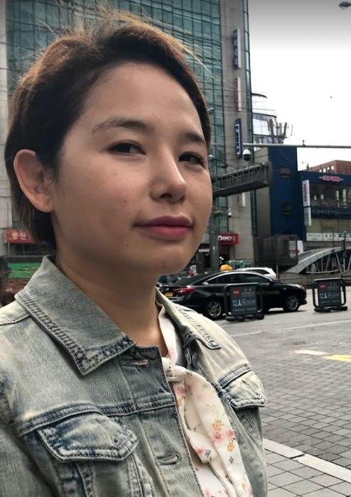 Image: Sunjin Oh