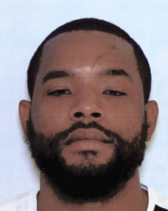 Image: Suspect at large Radee Labeeb Prince