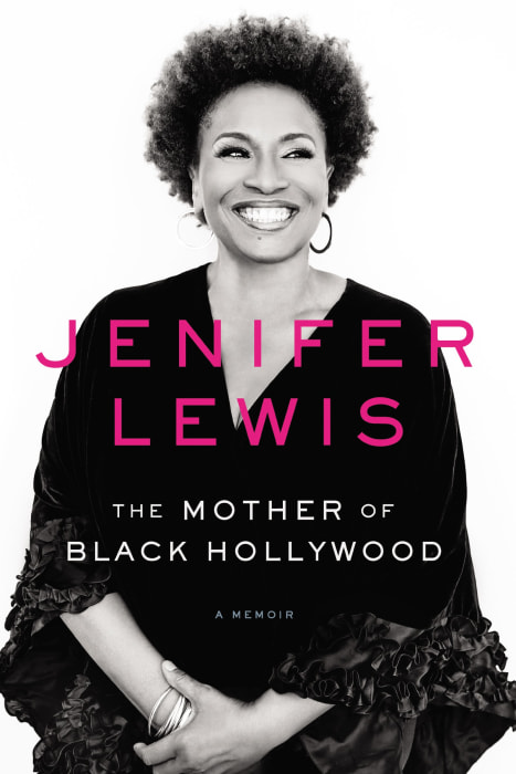 "Image: ""The Mother of Black Hollywood"" Jenifer Lewis"