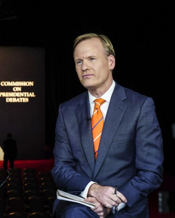 Image: CBS News Political Director John Dickerson
