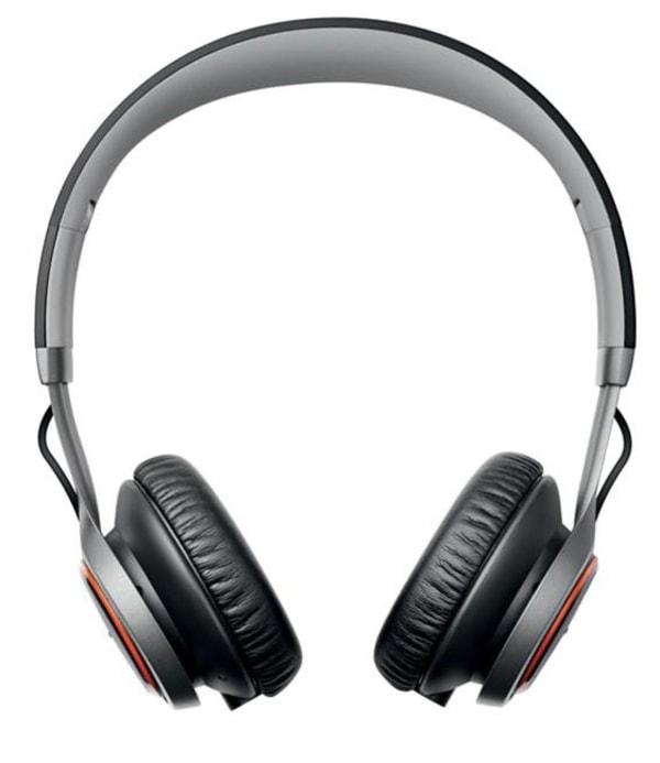 Jabra Revo wireless headphones
