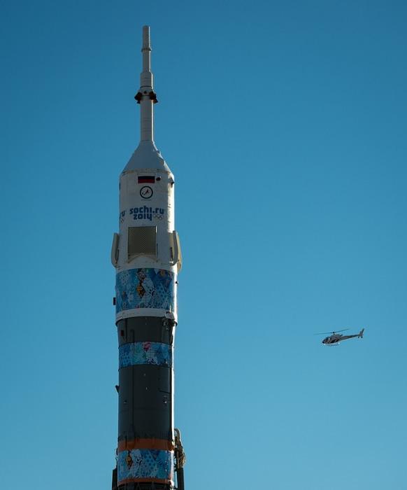 Soyuz1