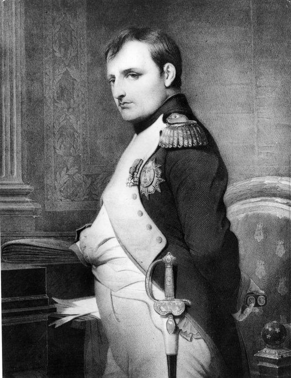 Image: Bonaparte