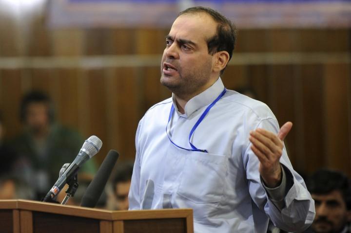 Image: Mahafarid Amir Khosravi