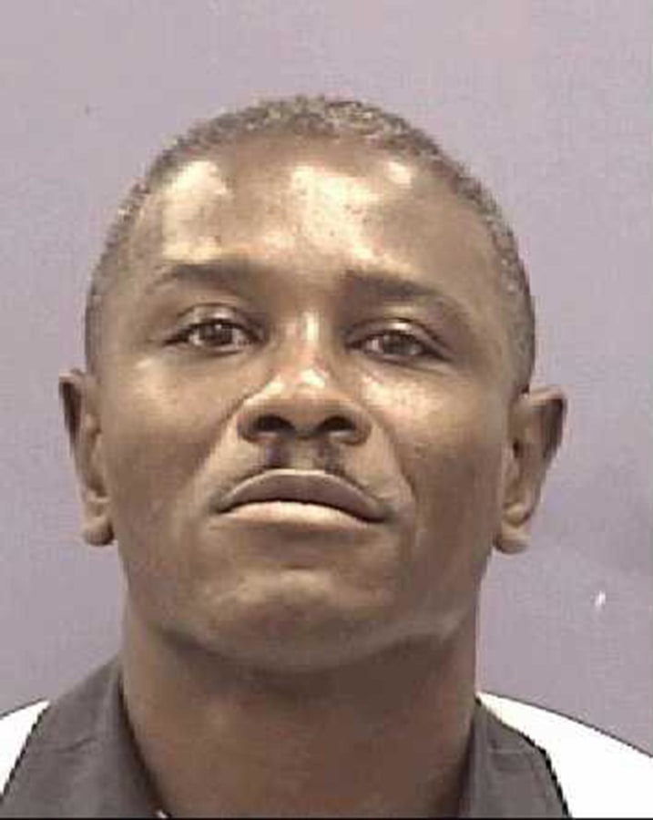 IMAGE: Georgia death row inmate Marcus Wellons