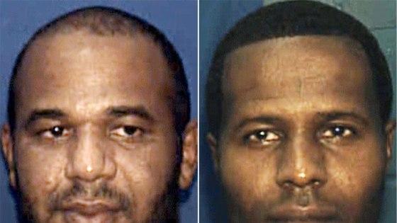 Killer Found in Florida Florida Killers Aren't The