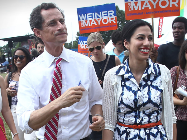 low priced fc3ba a1c6c Anthony s Weiner   Spilled Garbage