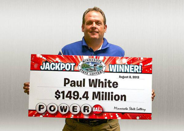 Minnesota winner identified in $448M Powerball jackpot
