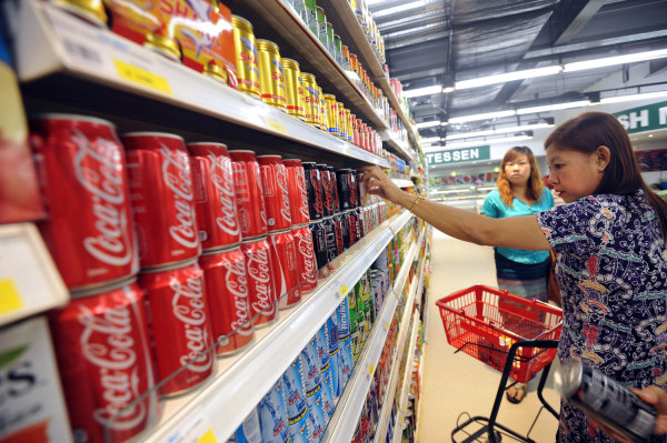 pepsi in burma Pepsico, inc signs an agreement with diamond star co, ltd, a unit of the capital diamond star group, to distribute pepsico beverage brands in myanmar.